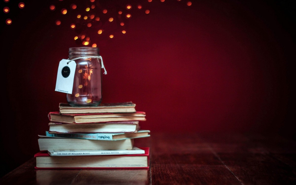 Top 10 najwybitniejszych książek wszech czasów (czyli 30 książek, które musisz przeczytać przed śmiercią-finał)