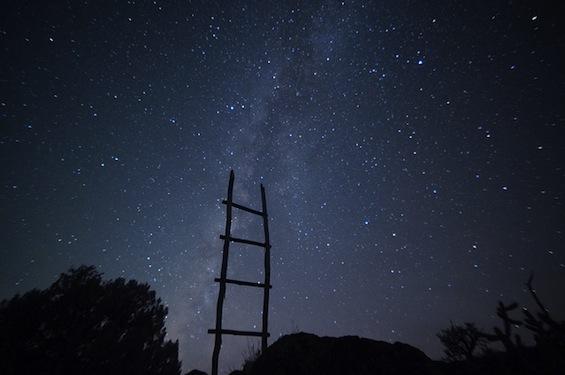 Milky-Way-Artist-Date